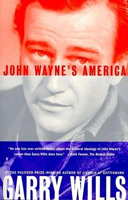 Cover for John Wayne's America