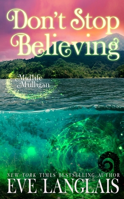 Don't Stop Believing Cover Image