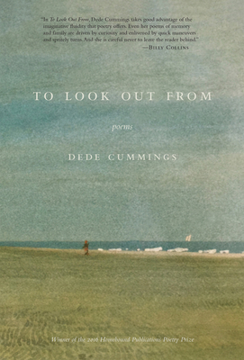 To Look Out From: Poems Cover Image