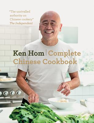 Complete Chinese Cookbook Cover Image