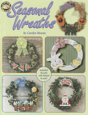 Seasonal Wreaths Cover