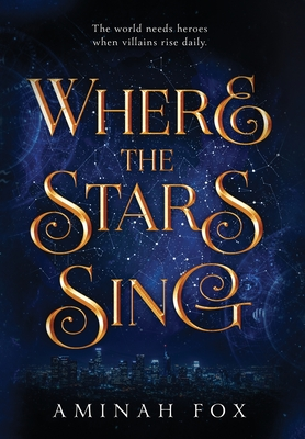 Where the Stars Sing Cover Image