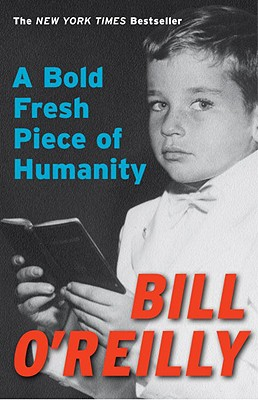 A Bold Fresh Piece of Humanity Cover Image