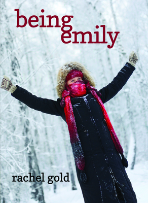 Being Emily Cover