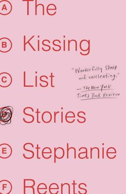 The Kissing List: Stories Cover Image