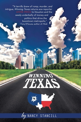 Cover for Winning Texas