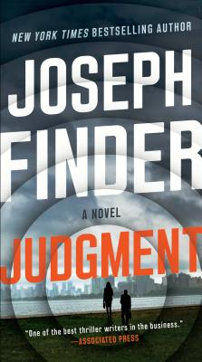Cover for Judgment