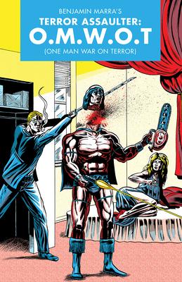 Cover for Terror Assaulter (O.M.W.O.T.)