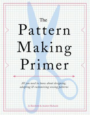 The Pattern Making Primer Cover