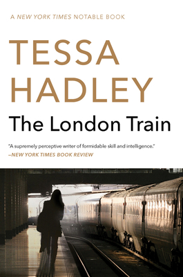 The London Train Cover