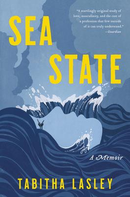Sea State: A Memoir Cover Image
