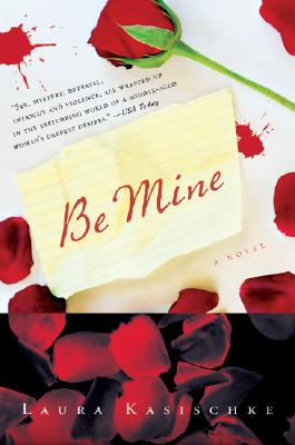 Be Mine Cover