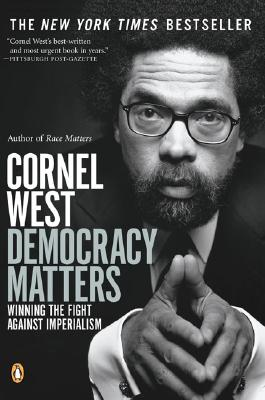 Democracy Matters Cover