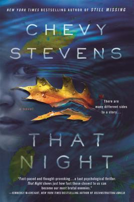 That Night: A Novel Cover Image