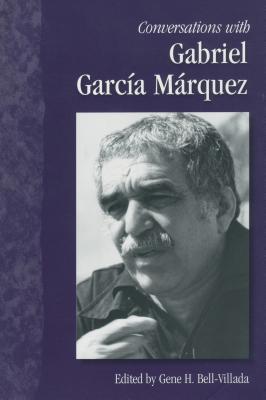 Conversations with Gabriel Garcia Marquez Cover