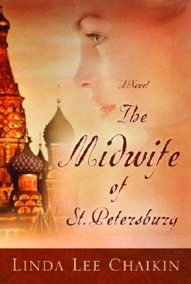 The Midwife of St. Petersburg Cover