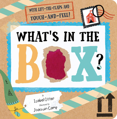 What's in the Box? Cover Image