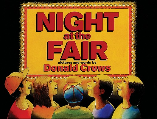 Night at the Fair Cover