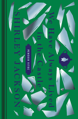 We Have Always Lived in the Castle (Penguin Vitae) Cover Image
