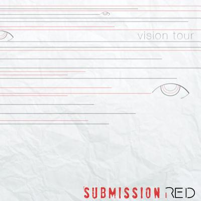 Submission Red: Vision Tour Cover Image