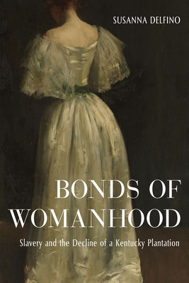 Cover for Bonds of Womanhood
