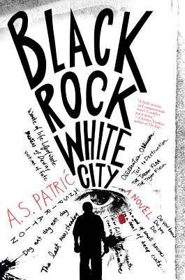 Black Rock White City Cover Image