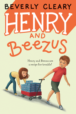 Henry and Beezus Cover Image