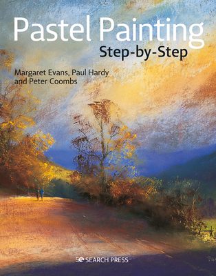 Pastel Painting Step-by-Step Cover Image