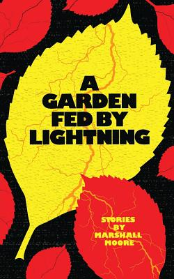 A Garden Fed by Lightning Cover Image