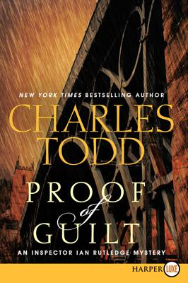 Proof of Guilt Cover Image