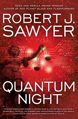 Quantum Night Cover Image