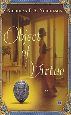 Object of Virtue Cover