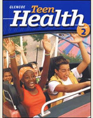 Teen Health, Course 2, Modules, Tobacco, Alcohol, and Other Drugs Cover Image