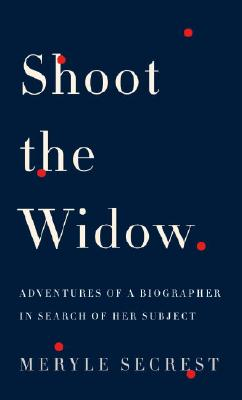 Shoot the Widow Cover