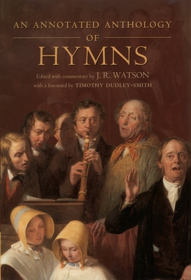 An Annotated Anthology of Hymns Cover