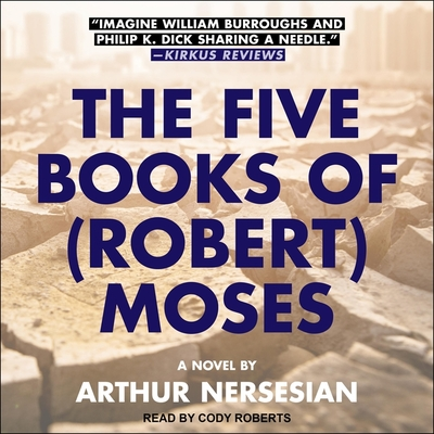 The Five Books of (Robert) Moses Cover Image