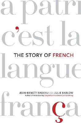 The Story of French Cover