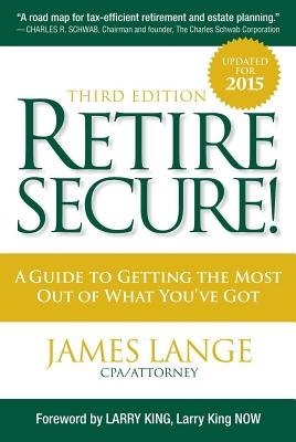 Retire Secure! Cover