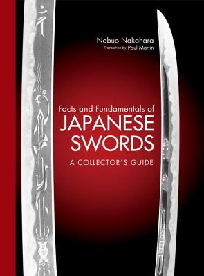 Facts and Fundamentals of Japanese Swords: A Collector's Guide Cover Image