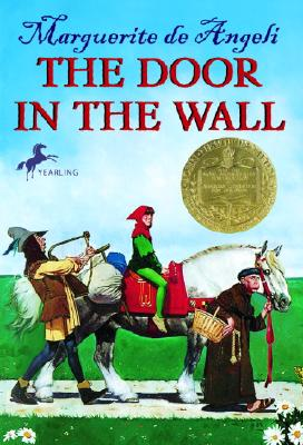 The Door in the Wall Cover Image