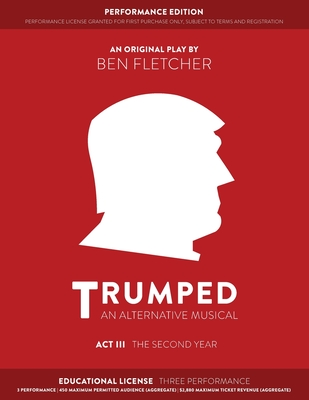 Trumped: Educational Three Performance Cover Image