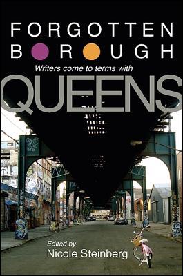 Forgotten Borough Cover