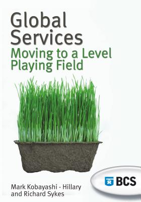 Global Services: Moving to a Level Playing Field Cover Image