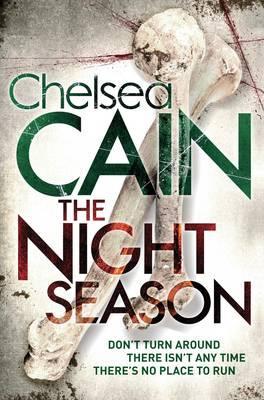 Night Season Cover Image