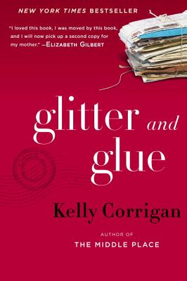 Glitter and Glue Cover