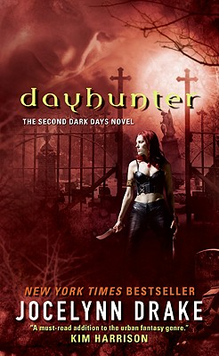 Dayhunter: The Second Dark Days Novel Cover Image