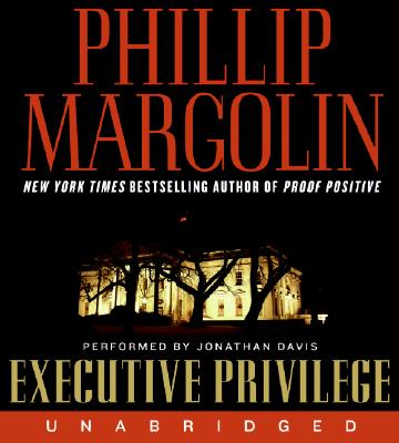 Executive Privilege CD: Executive Privilege CD Cover Image
