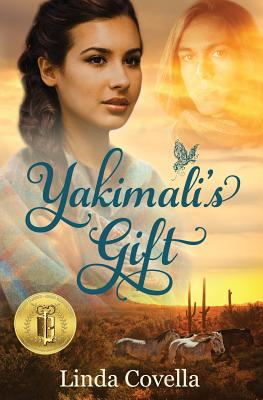 Cover for Yakimali's Gift