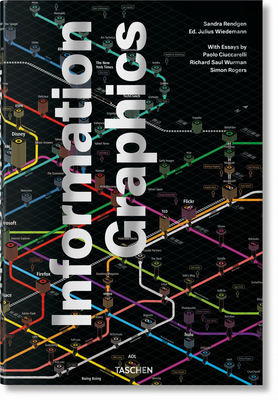 Information Graphics Cover Image