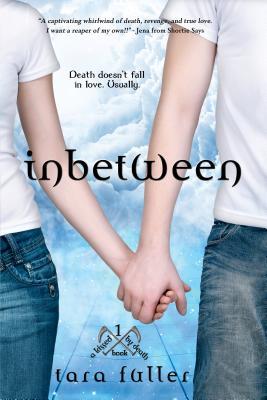 Inbetween Cover Image